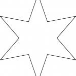 dessin de etoile
