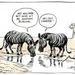 dessin d'humour politique