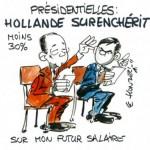 dessin politique presse