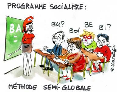 dessins de politique
