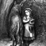 illustration de contes