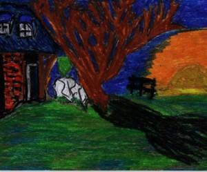 illustration de demain des l'aube