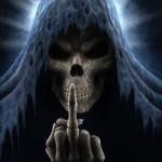 image de tete de mort