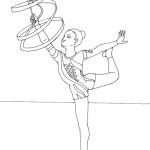 dessin de g.r.s a colorier