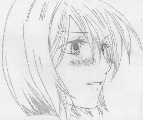 dessin de manga 6 - Dessin De Manga