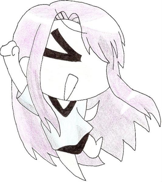 dessin de manga 7 - Dessin De Manga