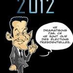 dessin humoristique politique 2012