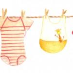 illustration de naissance