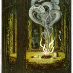 illustration de tolkien