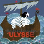 illustration de ulysse
