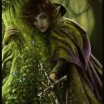 image d elfe