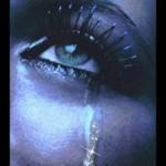 image de tristesse