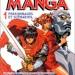 le dessin de manga