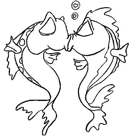 Dessin de amoureux 7 - Dessin d amour ...