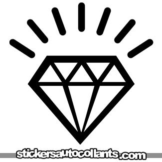 Dessin de diamant 6 - Diamant dessin ...