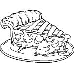 dessin de quiche