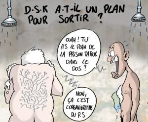 dessin humoristique politique gratuit