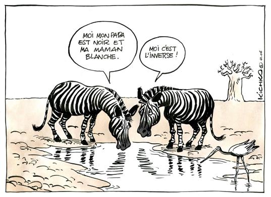 dessin politique humoristique