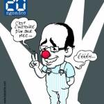 dessin politique humoristique du jour
