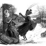 illustration de granville