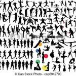 illustration de sport