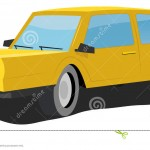 illustration de voiture