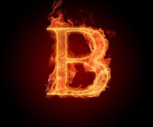 image de b