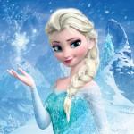 image de elsa de la reine des neiges