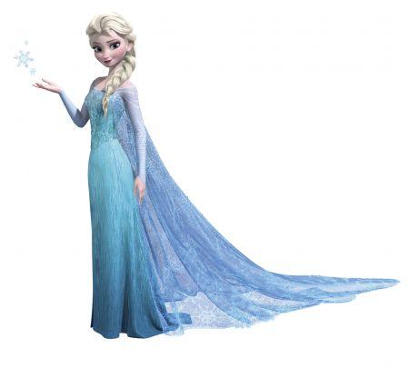 image de elsa de la reine des neiges 8