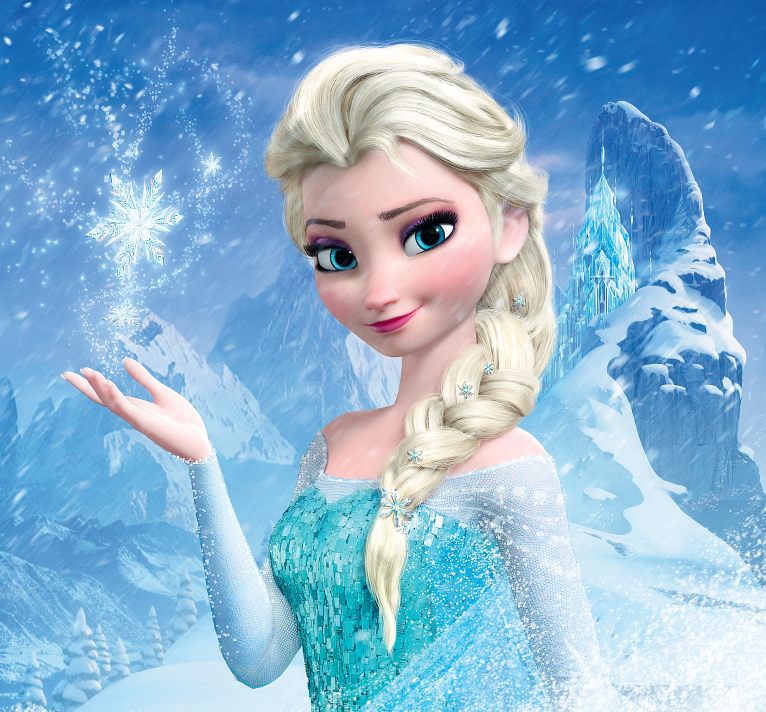 Image de elsa de la reine des neiges - Chateau elsa reine des neiges ...