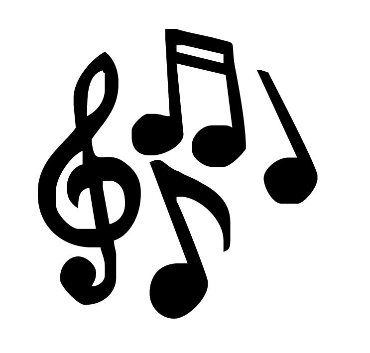 Bien connu image de note de musique (5) RQ93