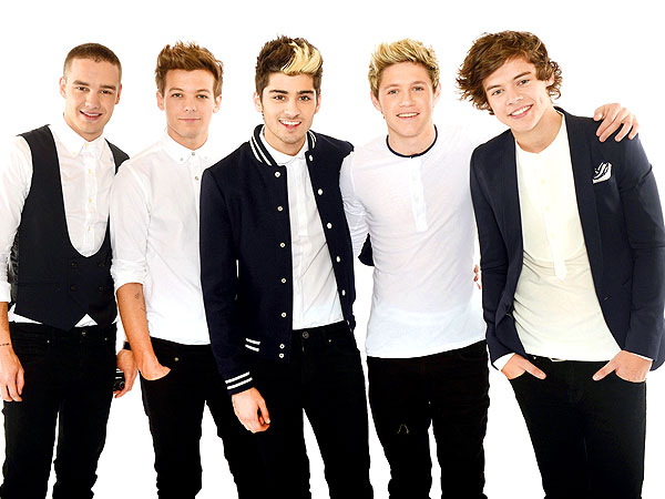 image de one direction