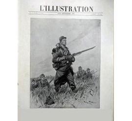 l illustration de 1914
