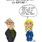 blog dessin politique