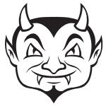 dessin de diable