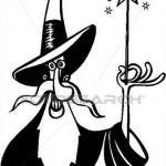 dessin de wizard
