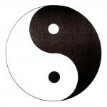 dessin de yin yang