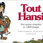illustration de hansi