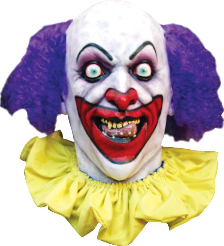 image de clown