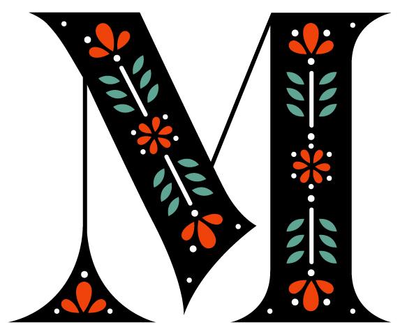 image m&m's drole