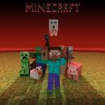 image de minecraft