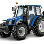 image de tracteur
