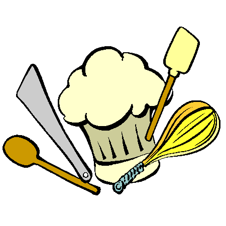 Image de ustensile de cuisine 6 - Ustensile de cuisine en f ...