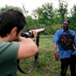 image de zombie