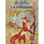 illustration de fables de la fontaine