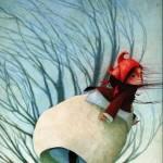 illustration de rebecca dautremer