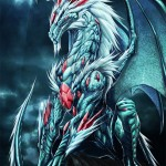 image de dragon