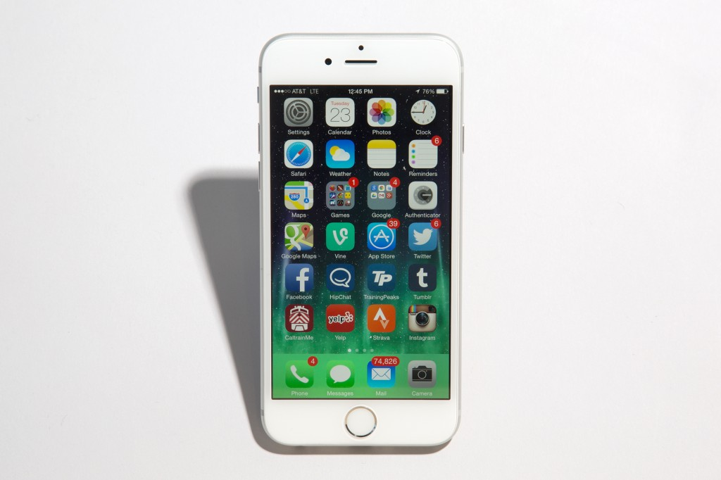 image de iphone 6