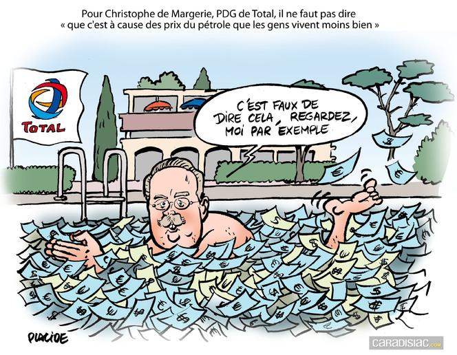 Le dessin politique du jour - Le gout du jour moulins ...