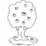 dessin de arbre